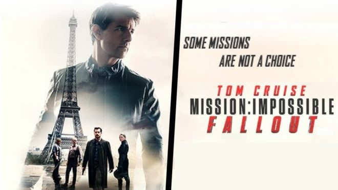 Mission Impossible Fallout Hindi Dubbed