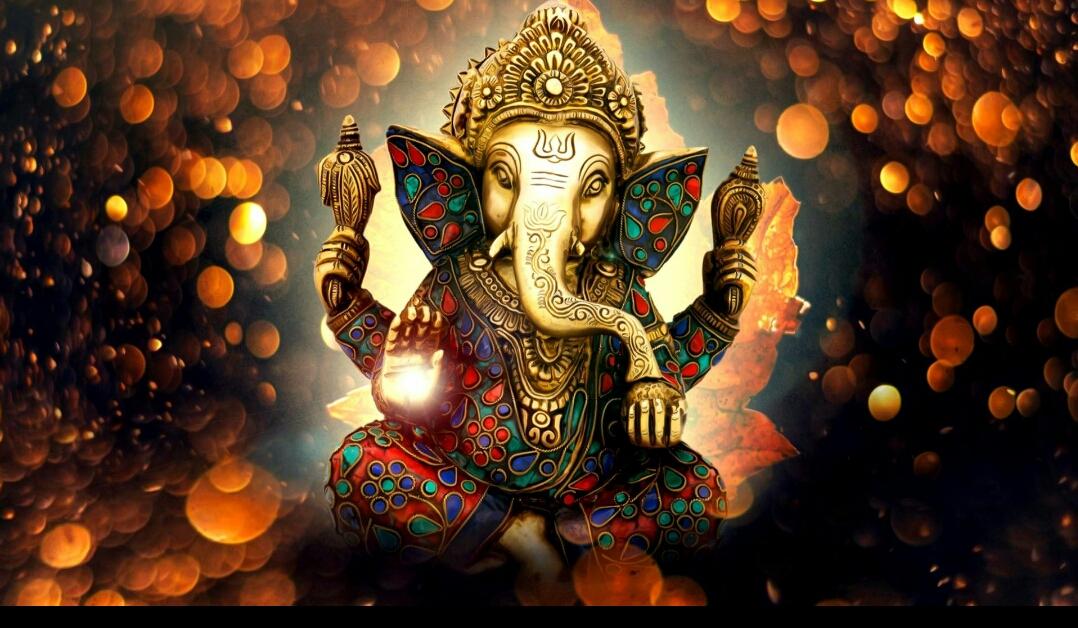 ganesh chaturthi marathi wishes