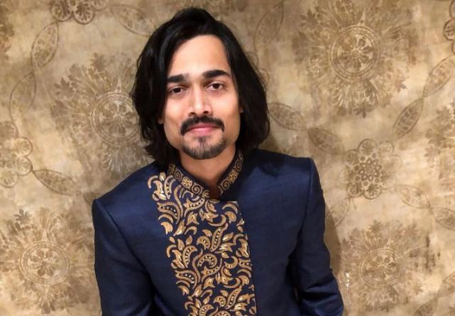 BHUVAN BAM GIRLFRIEND