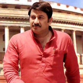 Manoj Tiwari Biography