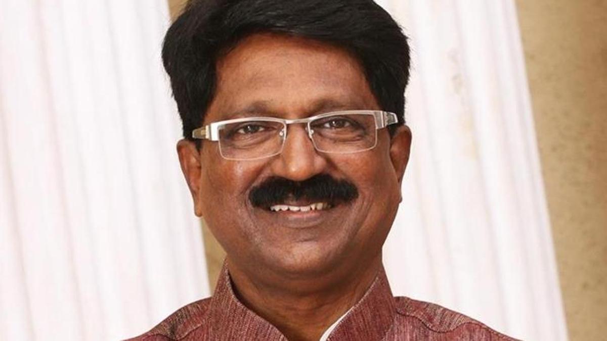 Arvind Sawant Biography