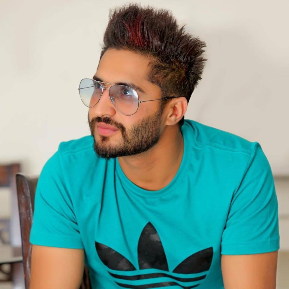 Jassi Gill Girlfriend