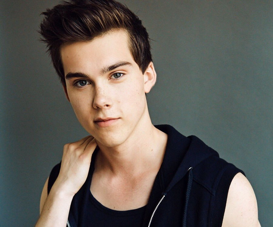 Jeremy shada biography