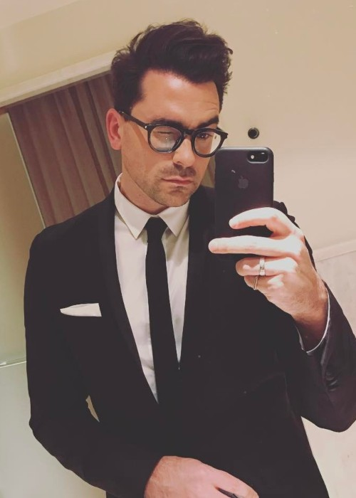 Dan Levy Biography