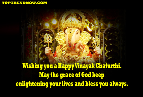 Ganesh Chaturhti 2019 Wishes, Images, Quotes