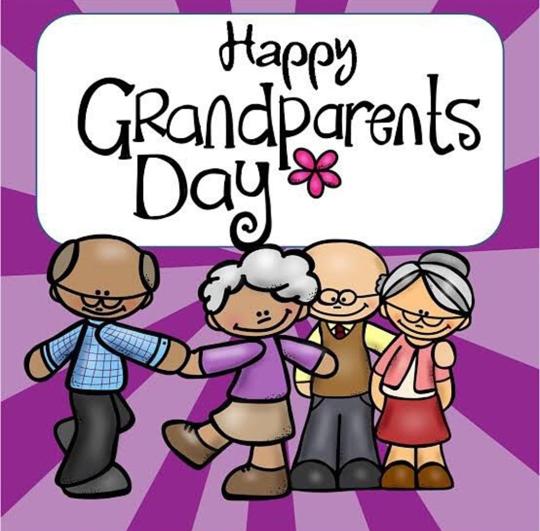 [2019] Happy Grandparents Day Wishes, Images, Greetings