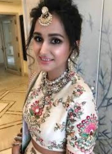 Nayantara Kothari