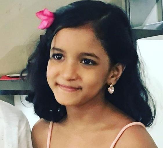 Srushti Pagare (Swamini) Age, Wiki, Height, Family, Sister, Images