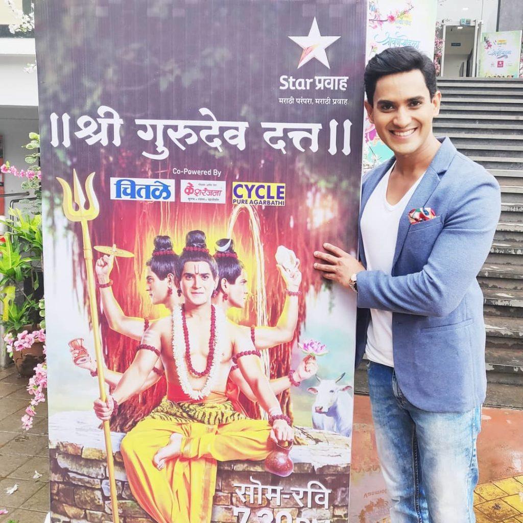 Mandar Jadhav