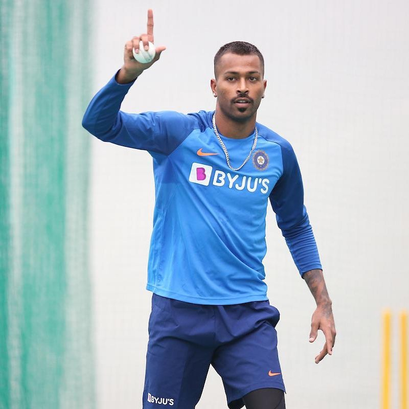 Hardik Pandya Net Worth 2020