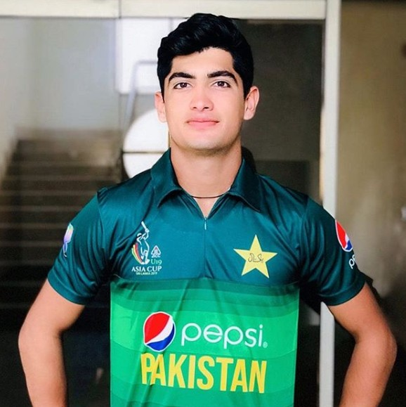 Naseem Shah (Cricketer) Wiki, Age, Height, Girlfriend, Family, Biography & More