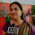 Smita Prakash Wiki