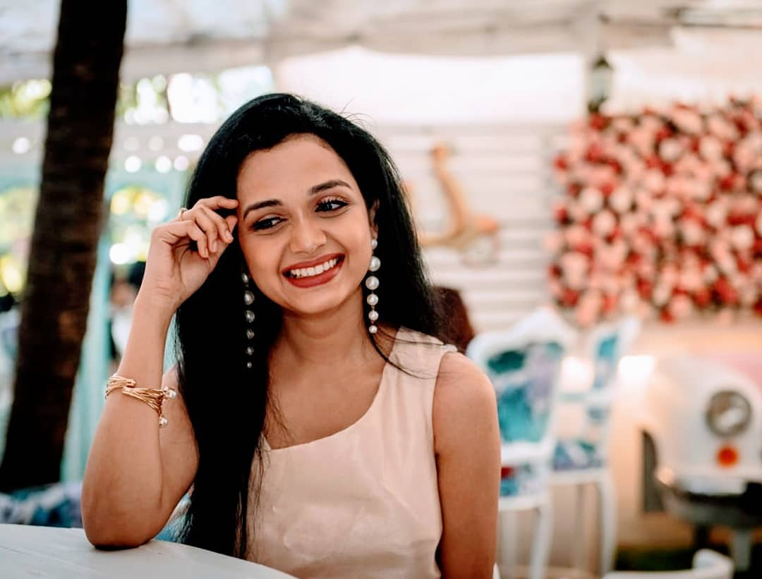Rashmi Anpat Wiki