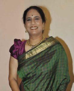 Shubhangi Gokhale