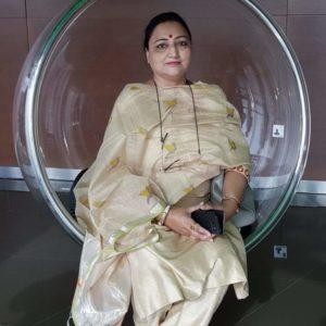 Mallika Nadda Wiki