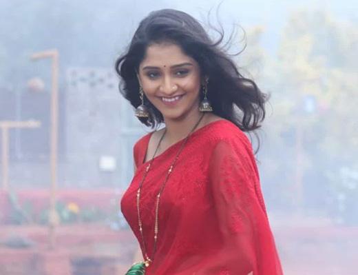 Shivani Sonar Wiki