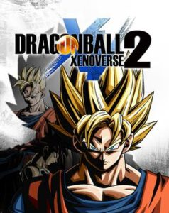 Dragon Ball Xenoverse 2 DLC 11 Release Date