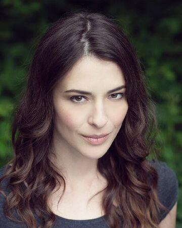Rebecca Van Cleave Wiki