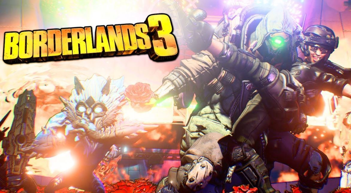 Borderlands 3 Xbox Series X
