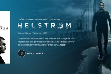 helstrom new trailer released