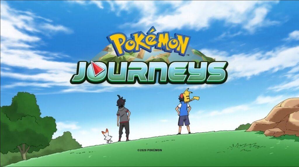 pokemon journeys part 3
