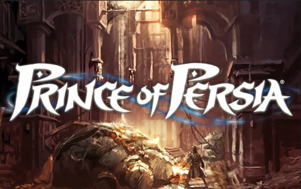 prince of persia remake announcement
