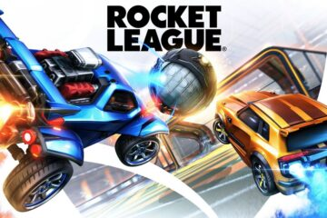 rocket league update 1.83