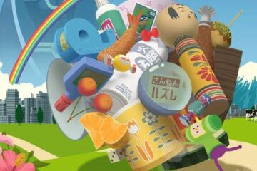 Katamari Damacy Reroll PS4 Release Date
