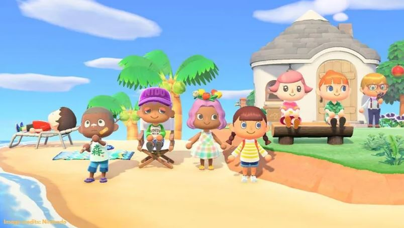 New Characters in Animal Crossing New Horizon