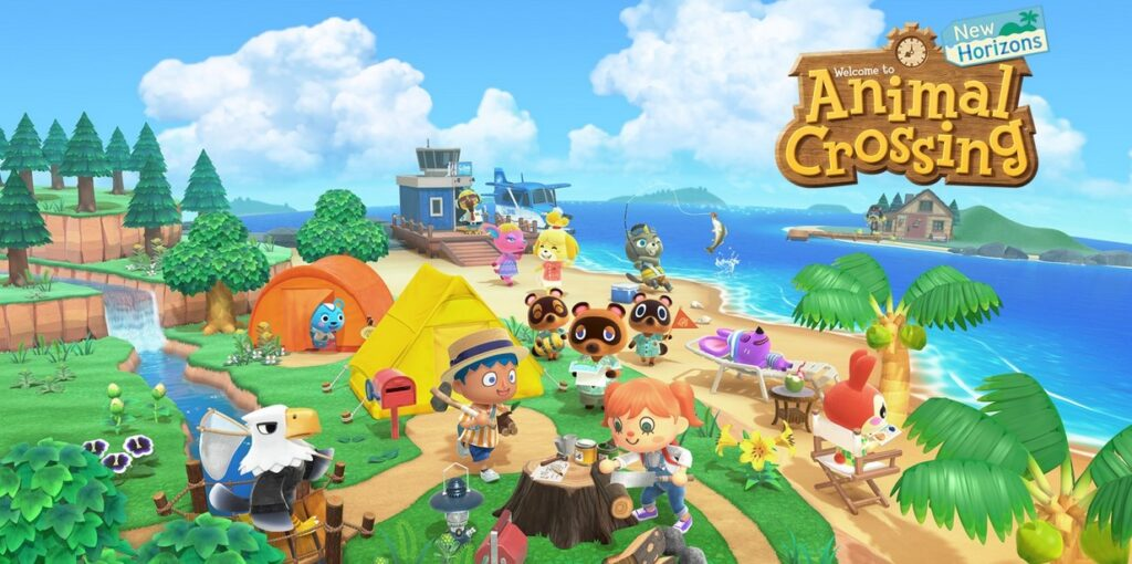 animal crossing update october 8