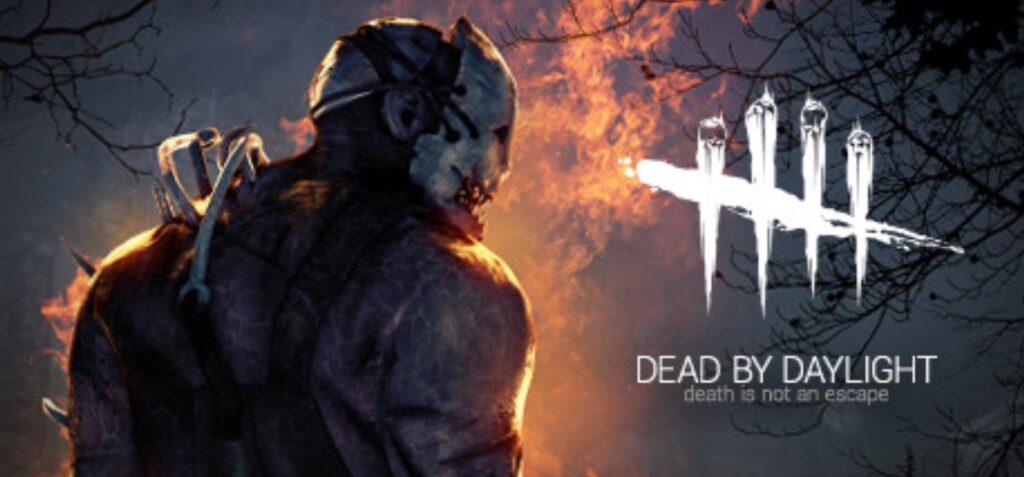 dead by deaylight update 4.3.1