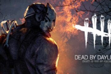 dead by deaylight update 4.3.1