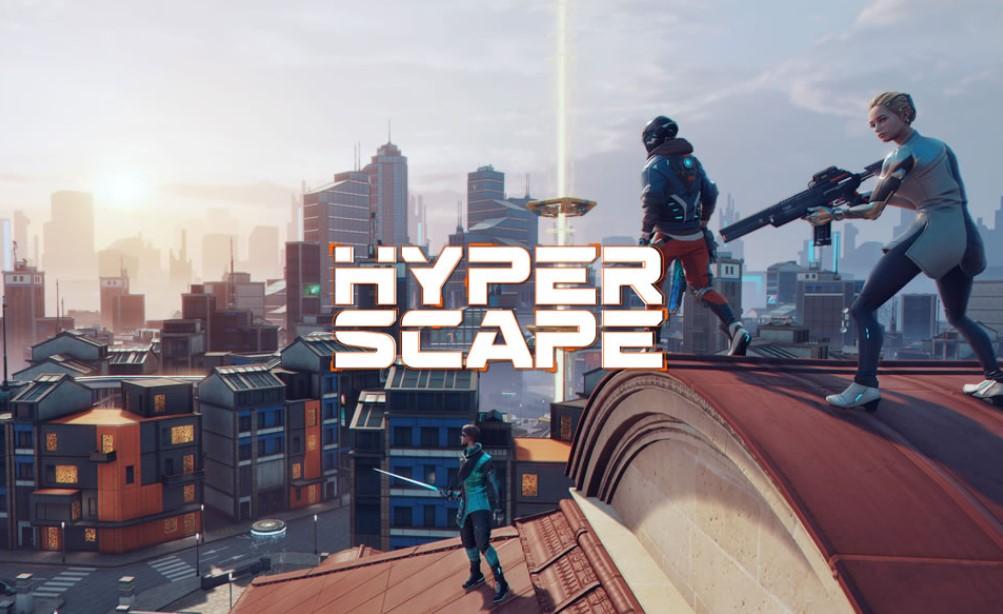 hyper scape update 1.20