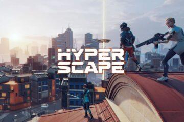 hyper scape update 1.22