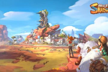 my time at portia sequel