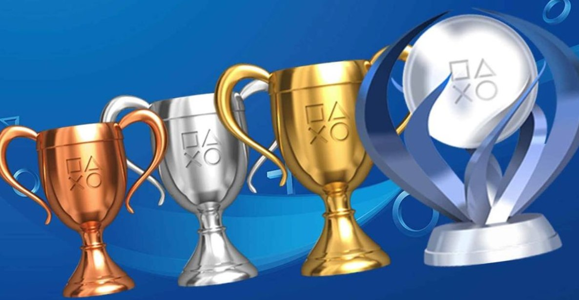 playstation new trophy system
