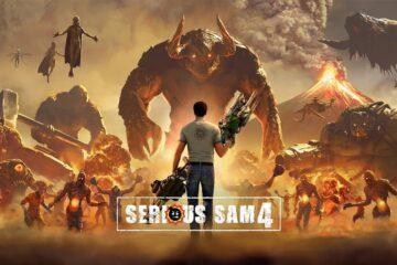 serious sam 4 update 1.04