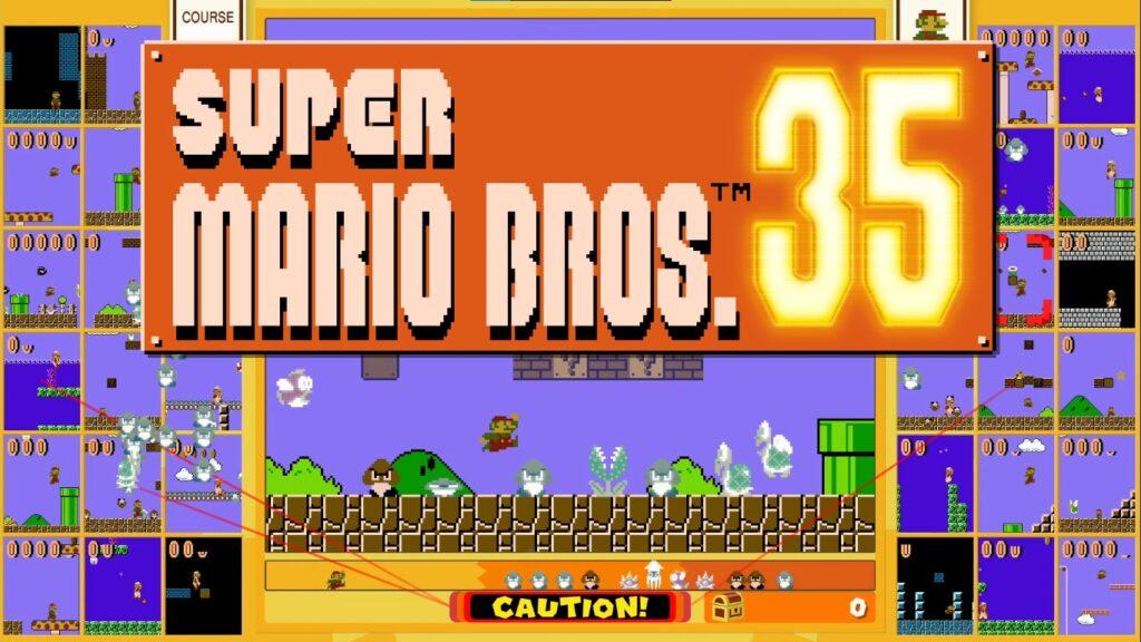 super mario bros 35 download pc