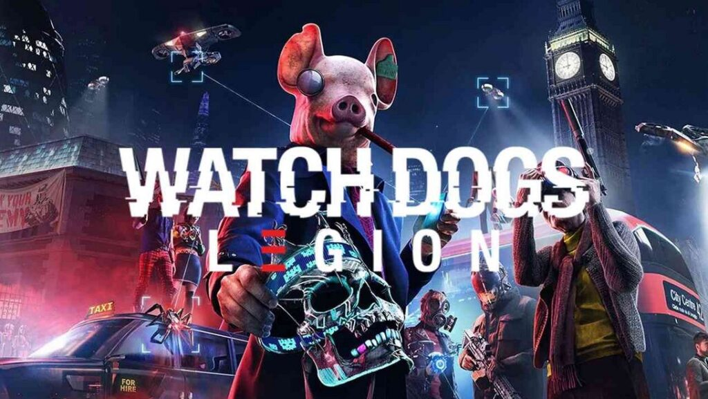 watch dogs legion trophy list revealed